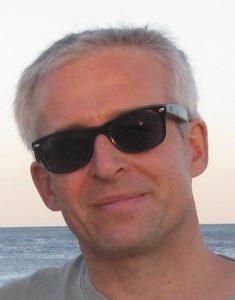 Jerry D'Anna