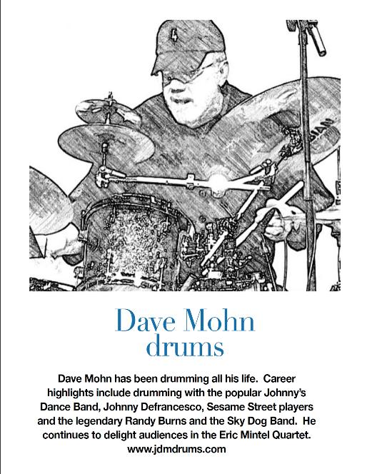 Dave Mohn Bio