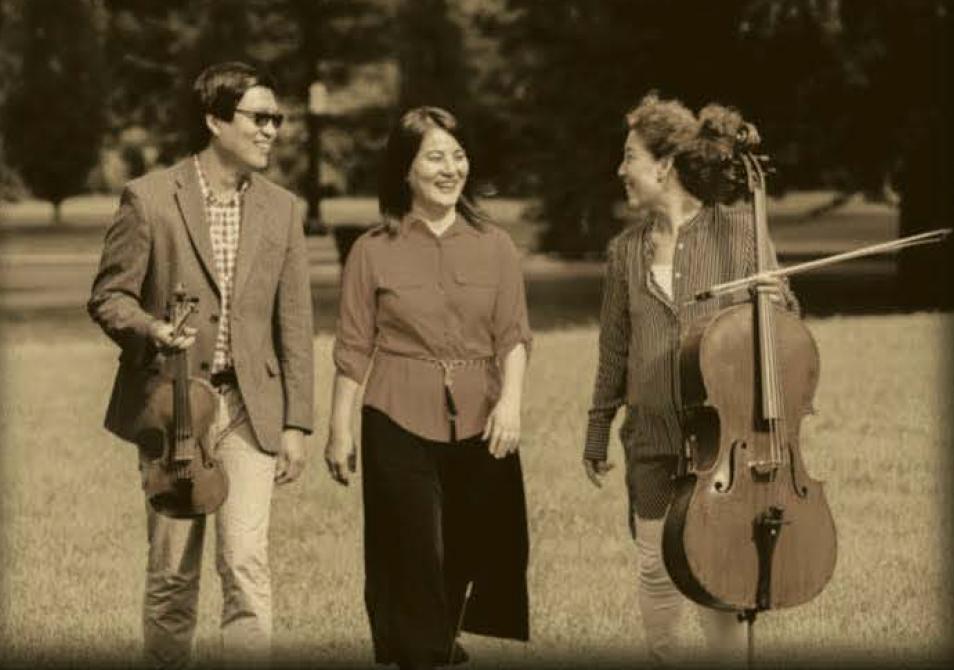 Trio Fontes