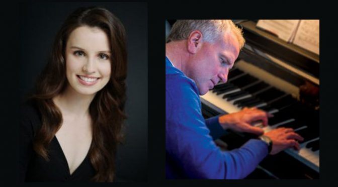 <b>Andrea Lapinski & Eric Houghton</b><br>Sunday, October 15 — 7:30 PM