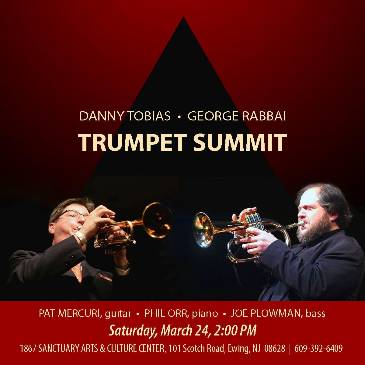 2018 Trumpet Summit