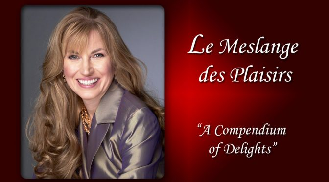 <b>Le Meslange des Plaisirs</b><br>Sunday, December 17 — 7:30 PM