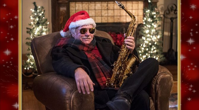 <b>Richie Cole Christmas</b><br>Saturday, December 23 — 8:00 PM