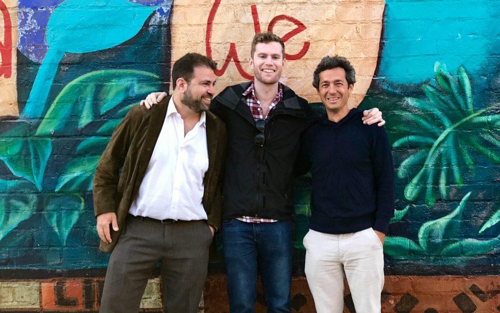 Brazilian Violin Trio