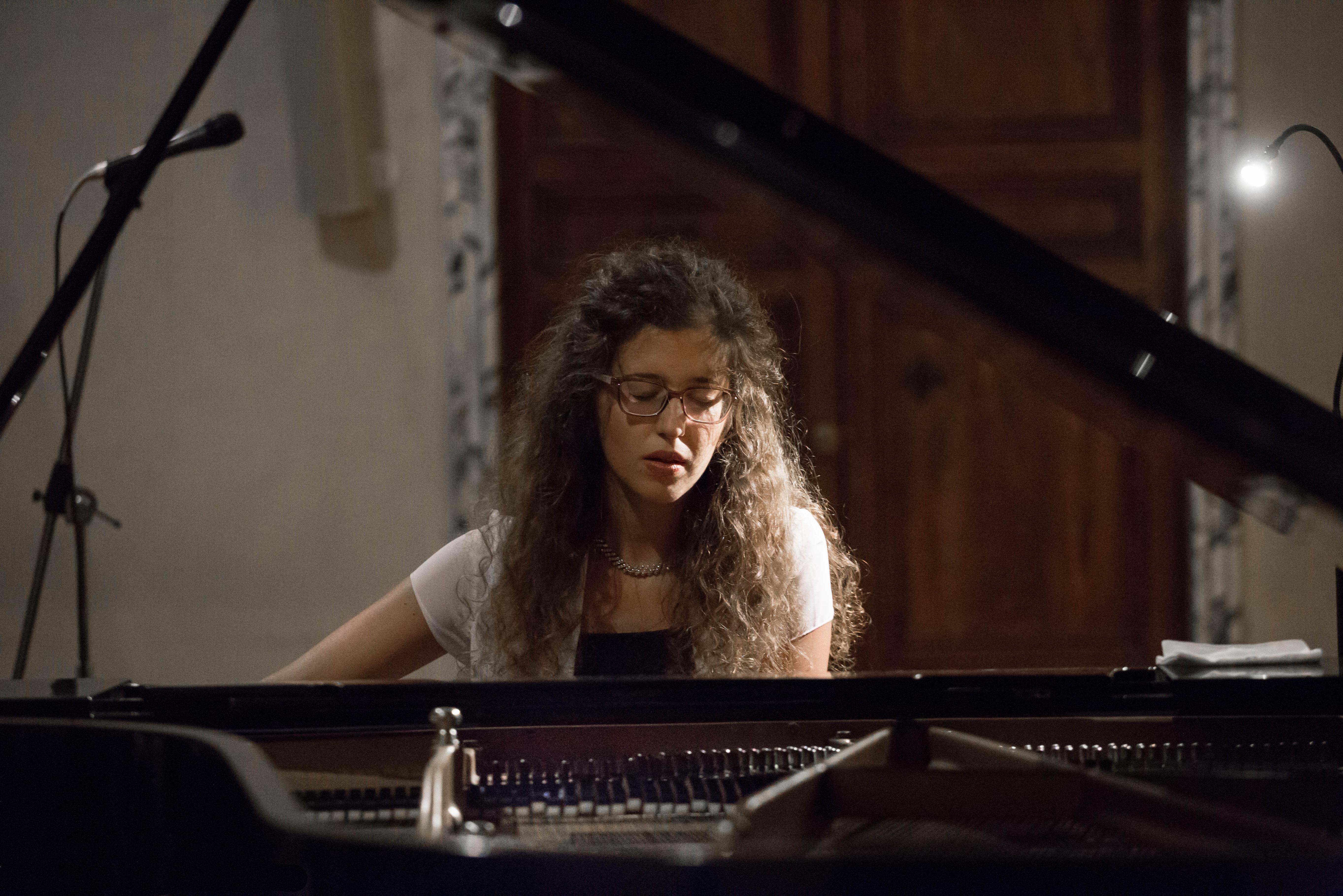 Carlotta Masci