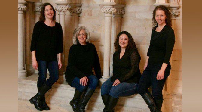<b>Lyra Ensemble</b><br>Friday, June 1 — 8:00 PM