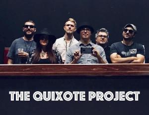 The Quixote Project