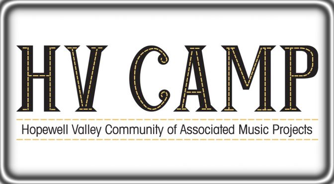<b>Hopewell Summer Collaborative Band</b><br>Sunday, September 16 — 3:00 PM