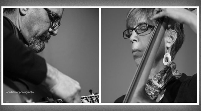 <b>Darla Rich Quartet</b><br>Friday, June 8 — 8:00 PM