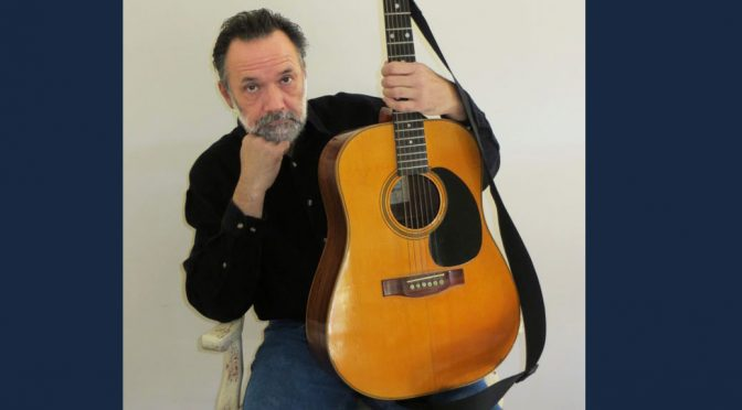 <b>CANCELED – An Evening with Singer/Songwriter John SaFranko featuring Yvonne</b><br>Saturday, July 28 — 8:00 PM
