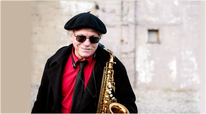 <b>Richie Cole Alto Madness Orchestra</b><br>Sunday, June 17 — 7:30 PM