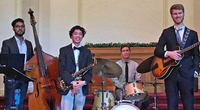 <b>The Jonathan Kirschner Band</b><br>Thursday, July 19 — 8:00 PM