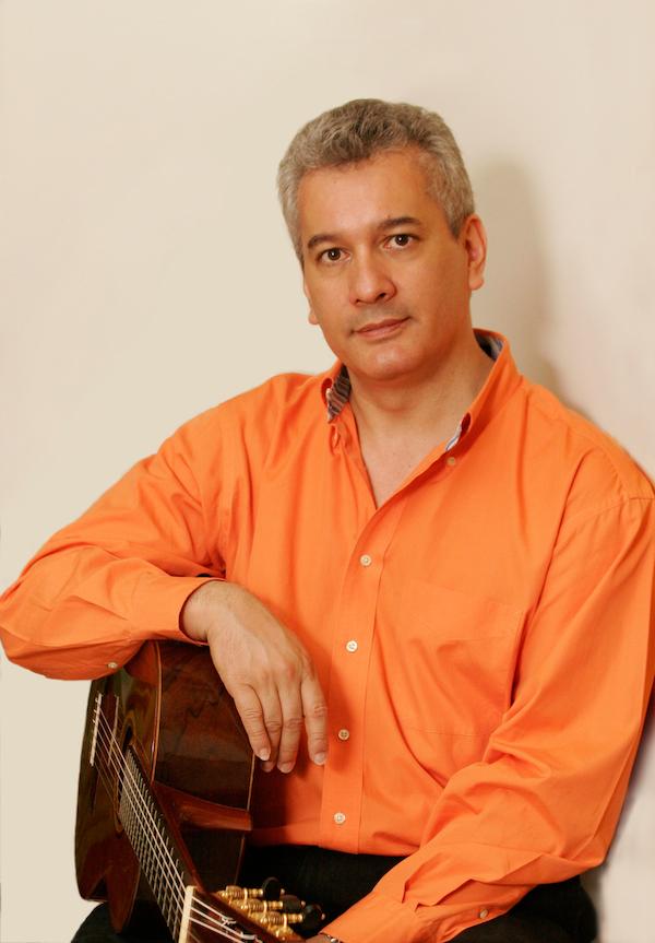 Francisco Roldan