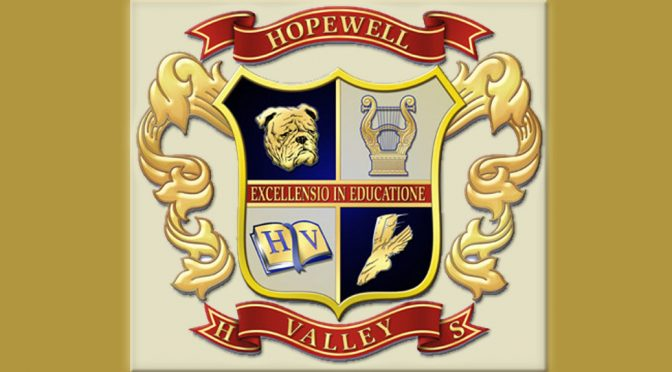 <b>HVHCS Alumni Jazz Ensemble</b><br>Sunday, August 19 — 3:00 PM