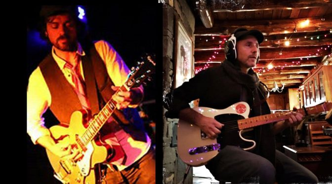 <b>Seth Adam with Jeff Burnham</b><br>Saturday, August 18 — 8:00 PM