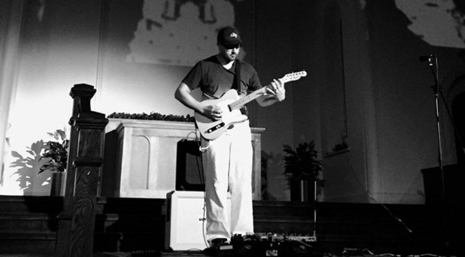 <b>POSTPONED – Caruso, Ambient Loop Guitarist</b><br>Wednesday, October 17 — 8:00 PM