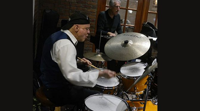 <b>Rick Fiori Trio</b><br>Friday, January 11 — 8:00 PM