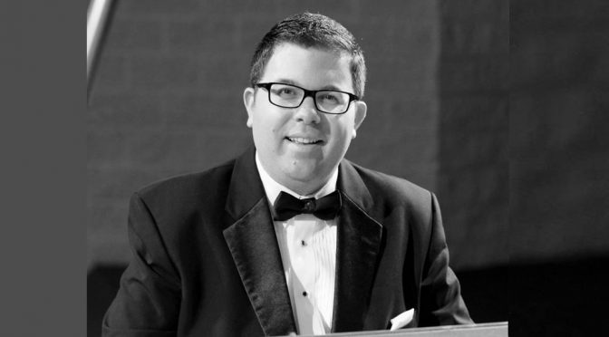 <b>Simply Timeless: Great American Songbook Sampler</b><br>Friday, March 1 — 8:00 PM