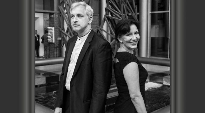 <b>Chamber Music: Dennis Krasnokutsky, Viola and Maja Rajković, Piano</b><br>Sunday, February 24 — 2:00 PM