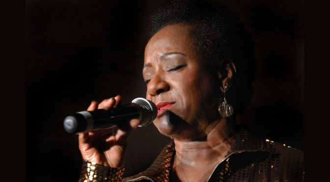 <b>Carrie Jackson Sings & Swings from the Great American Songbook</b><br>Saturday, April 27 — 8:00 PM